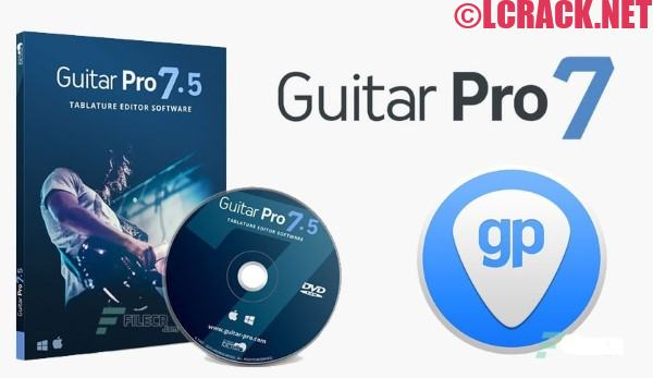 Guitar Pro 7.5.5 Full PreActivated