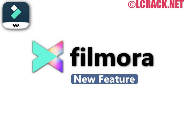 Wondershare Filmora X v10.0 Full Crack