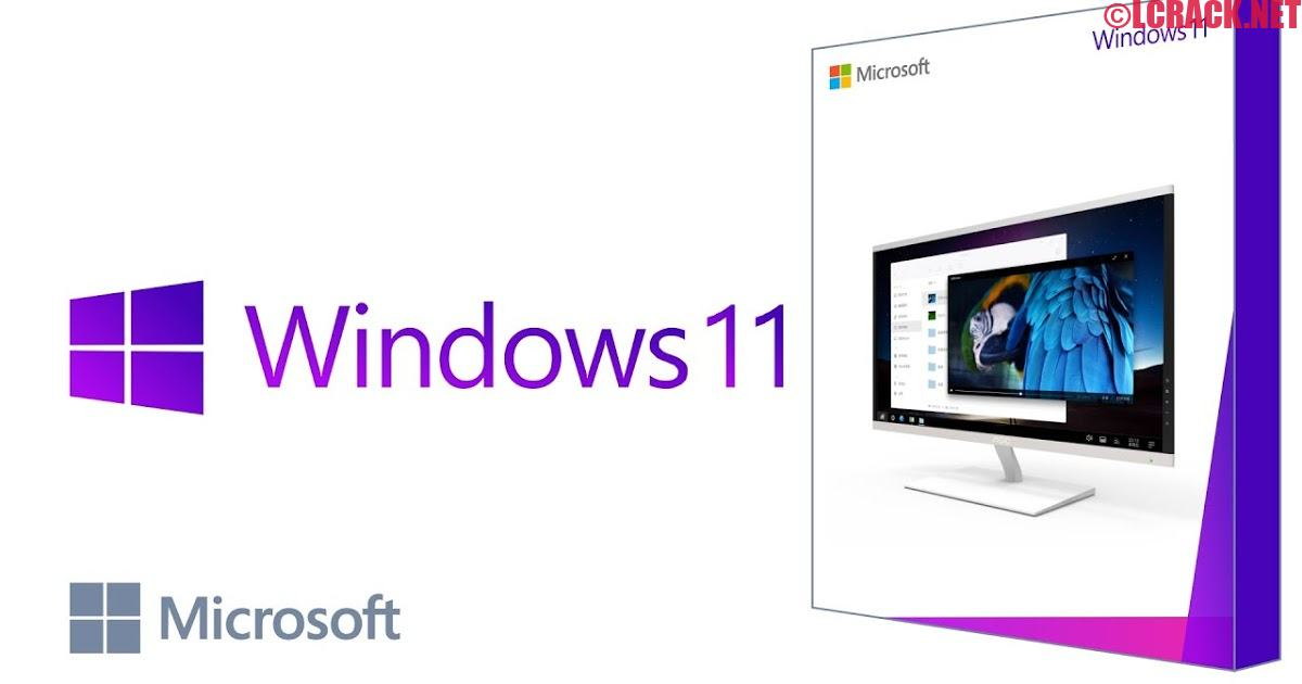 Windows 11 ISO Free Download